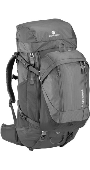 Eagle Creek Deviate Travel Pack 60L graphite